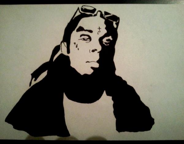 Lil Wayne by french59